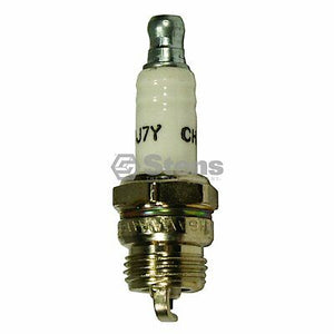 Spark Plug FITS Champion DJ7Y 855 Homelite 96169S UP03883 Stens 130-076