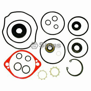 Hydro Pump Seal Kit FITS Ariens 59203600 Gear BDP-10A 70525 Exmark 105-6184