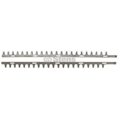 Stens 395-413 Hedge Trimmer Blade Set FITS Little Wonder 30-2/30-1 30-2 30-1