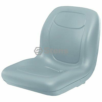 High Back Seat FITS Toro 112-2923 119-8829 Simplicity 5061599 5061599SM 99-7281