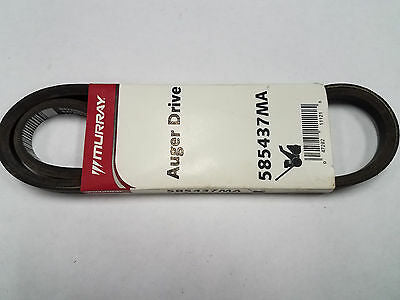 Genuine Murray 585437MA BELT OEM