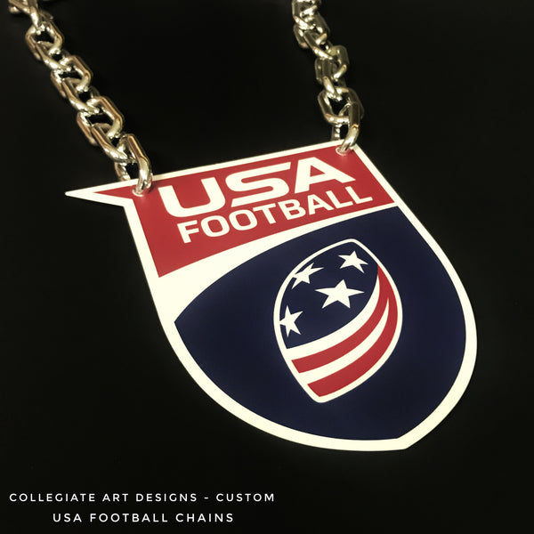 Custom U.S. National Football Team