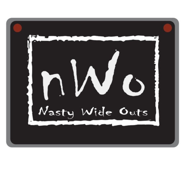 Custom College of the Siskiyous Football - NWO - Nasty Wide Outs