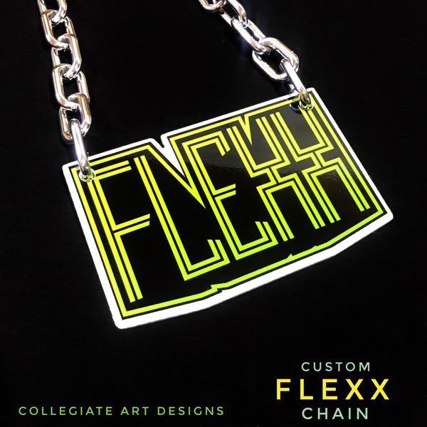 Custom FLEXX Chain