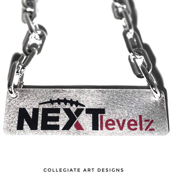 NextLevelz Team Custom Chains