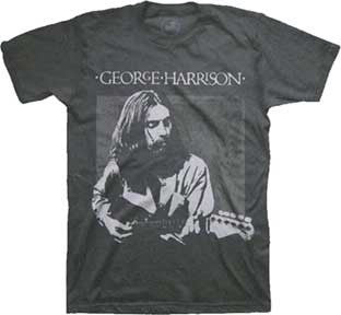 The Beatles George Harrison T-shirt