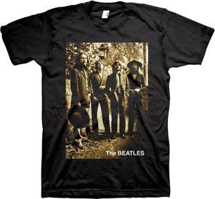 The Beatles 1969 Photo T-shirt