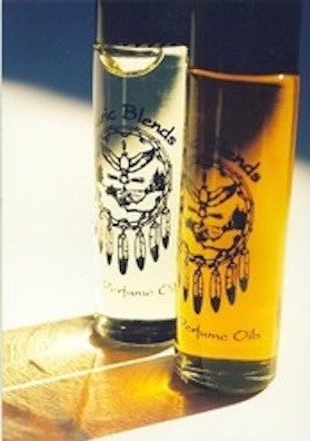 Egyptian Goddess Perfume Oil
