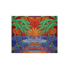 Tapestry-3D Epic Surf