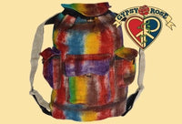 Hemp TieDye Backpack