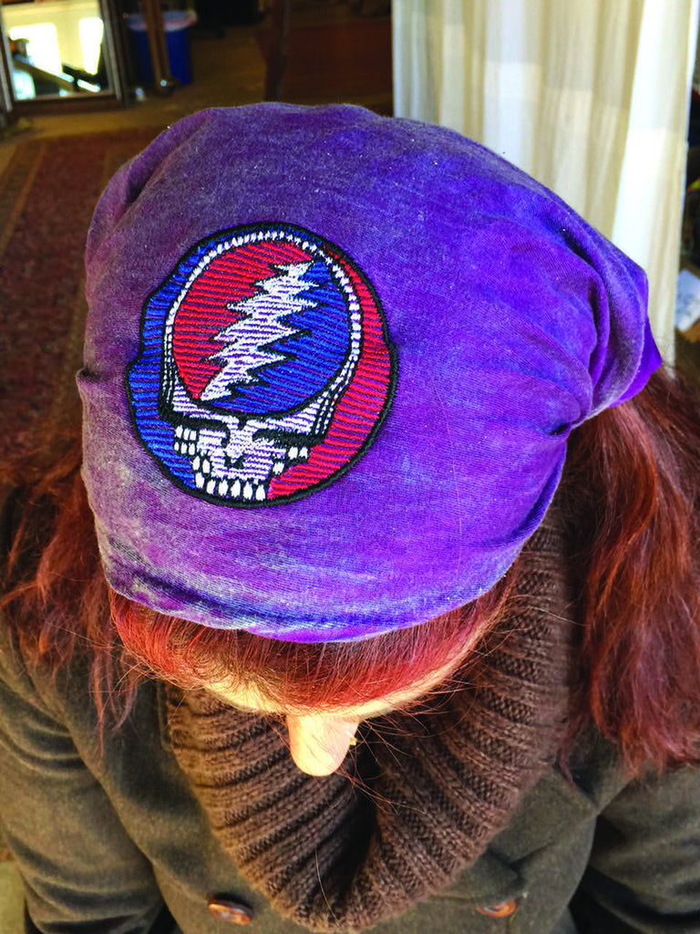 Grateful Dead SYF Head Band