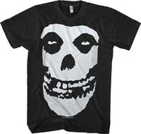 Misfits Glow in the Dark T