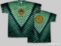 Grateful Dead Celtic Knot TieDye T-Shirt