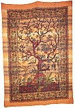 Tapestry-Tree of Life Hand Loom
