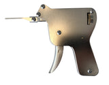 Stainless Steel Manual Lock Gun (Snap Gun)