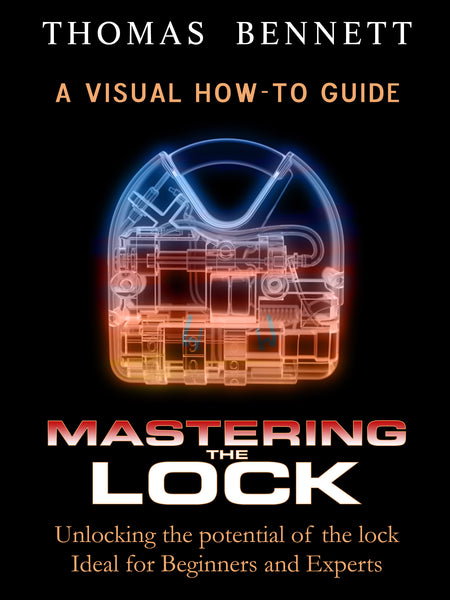Cover of Mastering the lock ebook