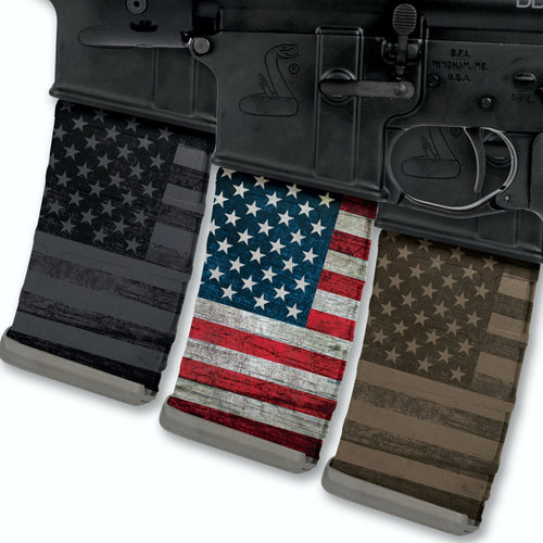 Patriot Pack 2 Mag Wrap (3 Pack)