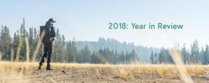 2018 Looptworks Sustainability Report