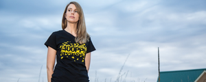 400 PPM Global Warming Awareness T-shirt