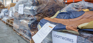 Sustainable Brands: Looptworks Takes to the Skies with Southwest Airlines Leather Seats