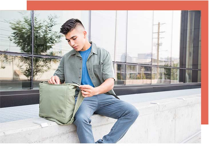 Royal Robbins: Packable Travel Collection