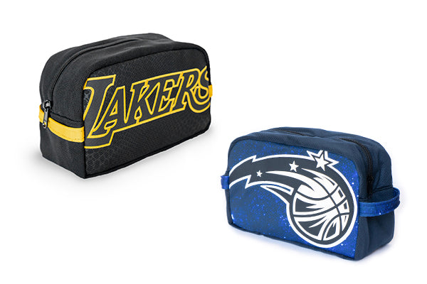 Sports Travel Kits & Toiletry Bags