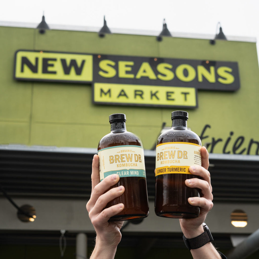 new seasons grocery store b-corporation