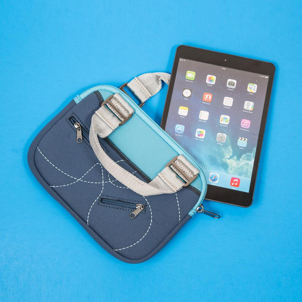 "Travel Hoptu 11"" Sleeve Laptop & Tablet Cases - Looptworks"