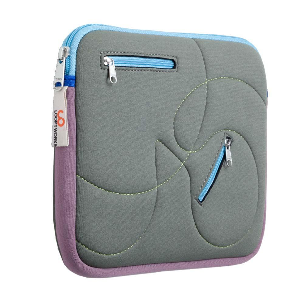 "Hoptu 10"" Neoprene Sleeve Laptop & Tablet Cases - Looptworks"