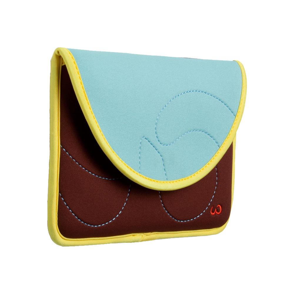 "Shan Tablet Sleeve 7"" Laptop & Tablet Cases - Looptworks"