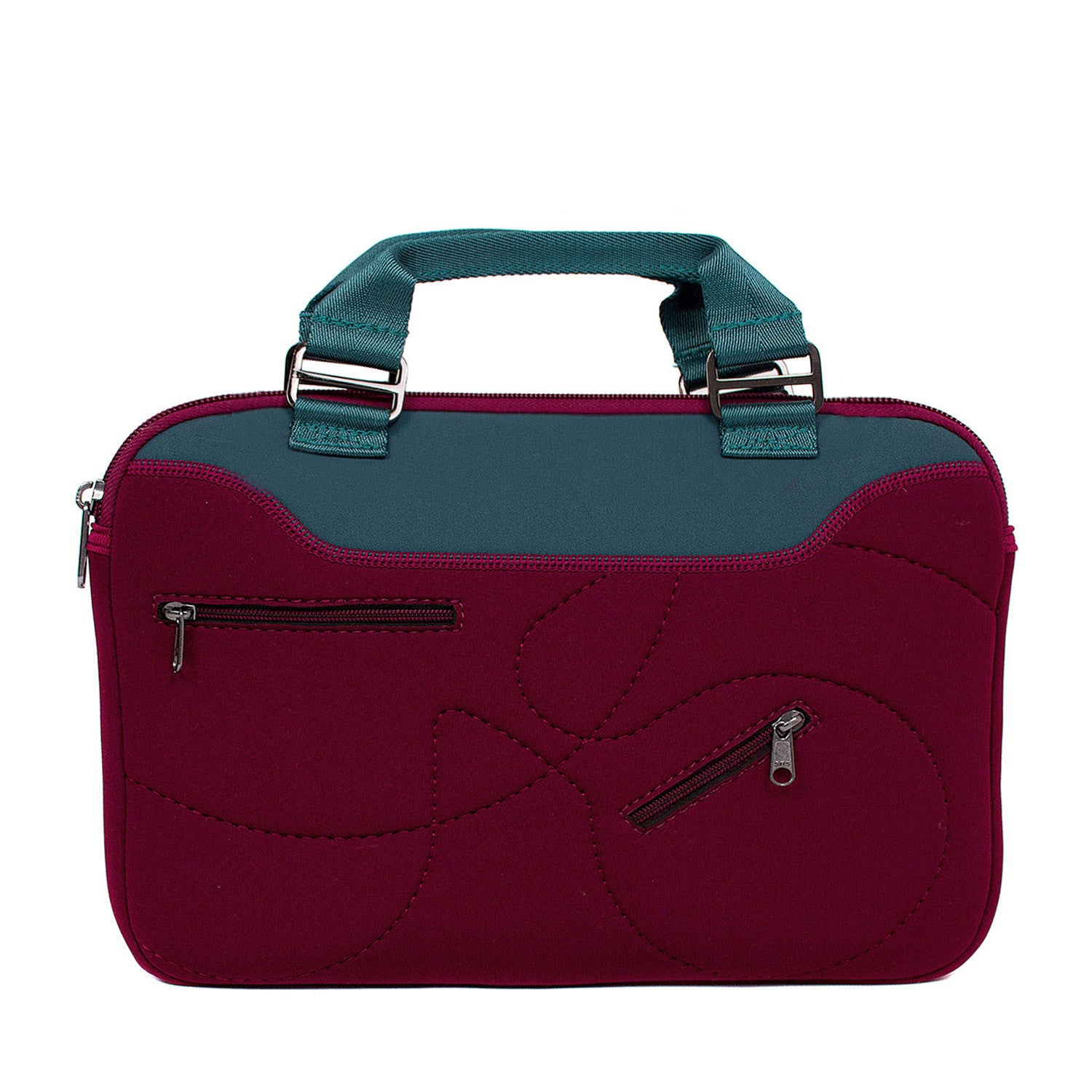 "Travel Hoptu 13"" Sleeve Laptop & Tablet Cases - Looptworks"