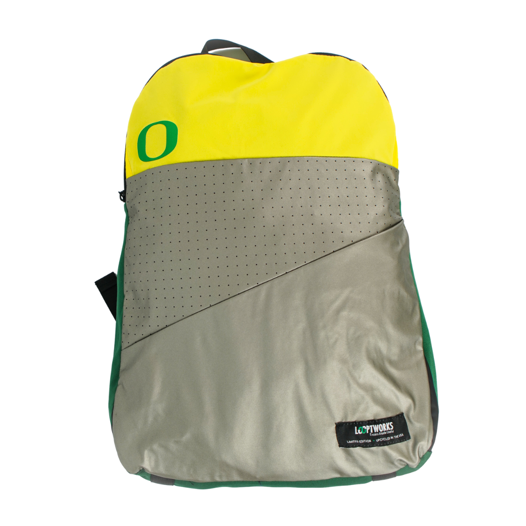 Re-Duck Upcycled Packable Backpack (Re-Loopt)