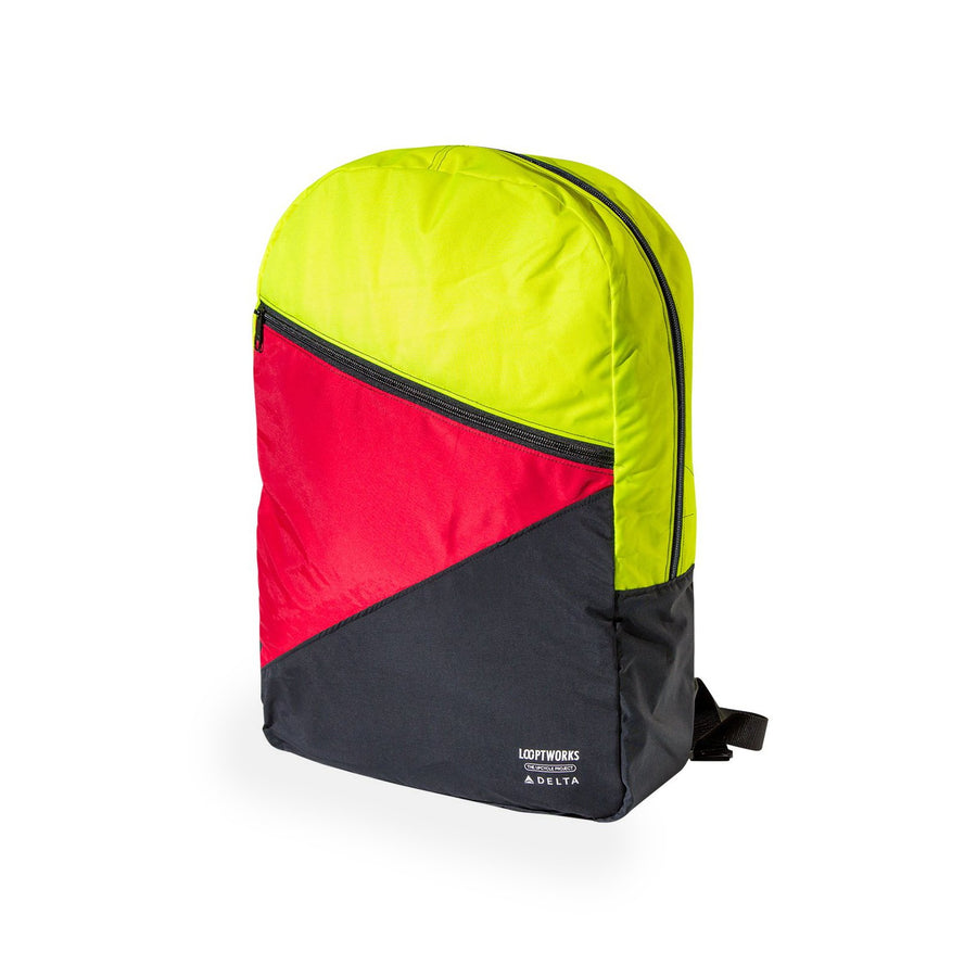 Delta Family Backpack Backpacks - Looptworks