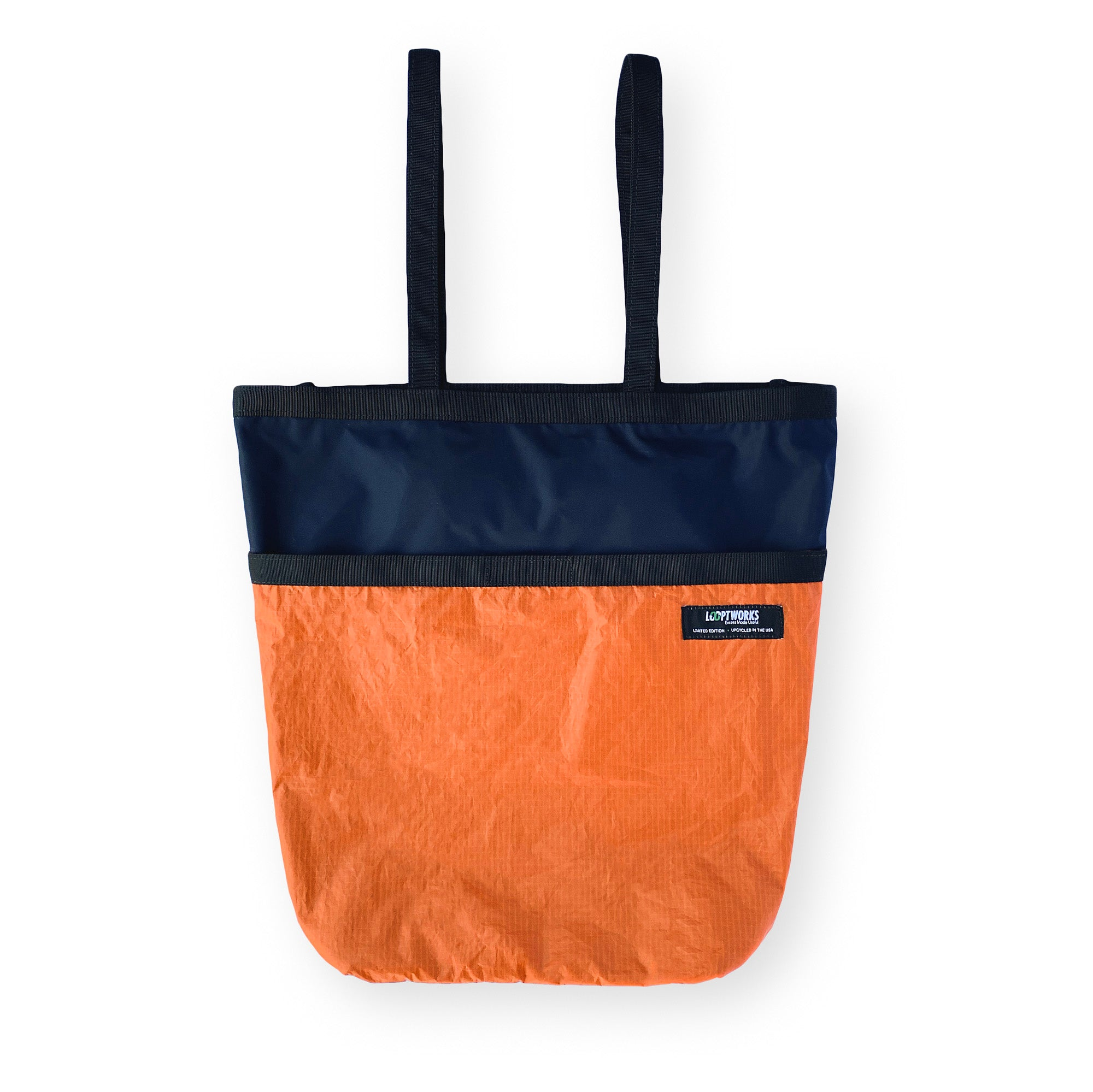 Commuter Grocery Tote
