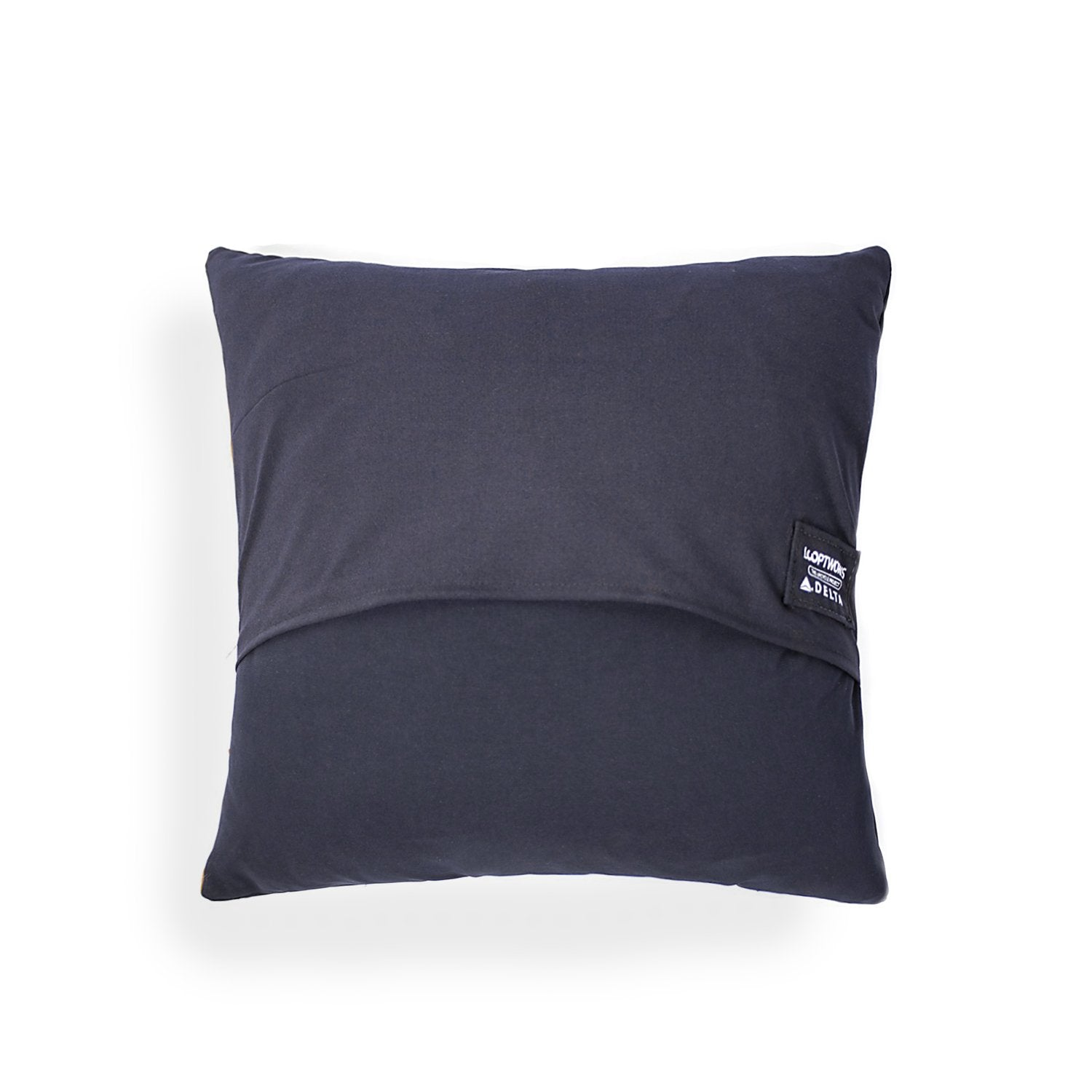 Delta Pillow Accessories - Looptworks