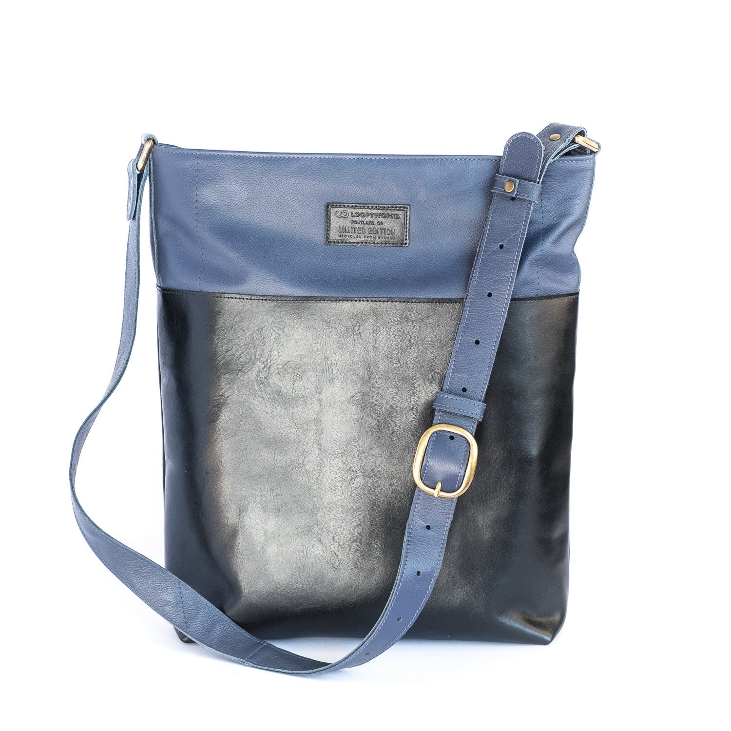 In Flight LUV Seat Caliana Laptop Crossbody Shoulder Bags - Looptworks