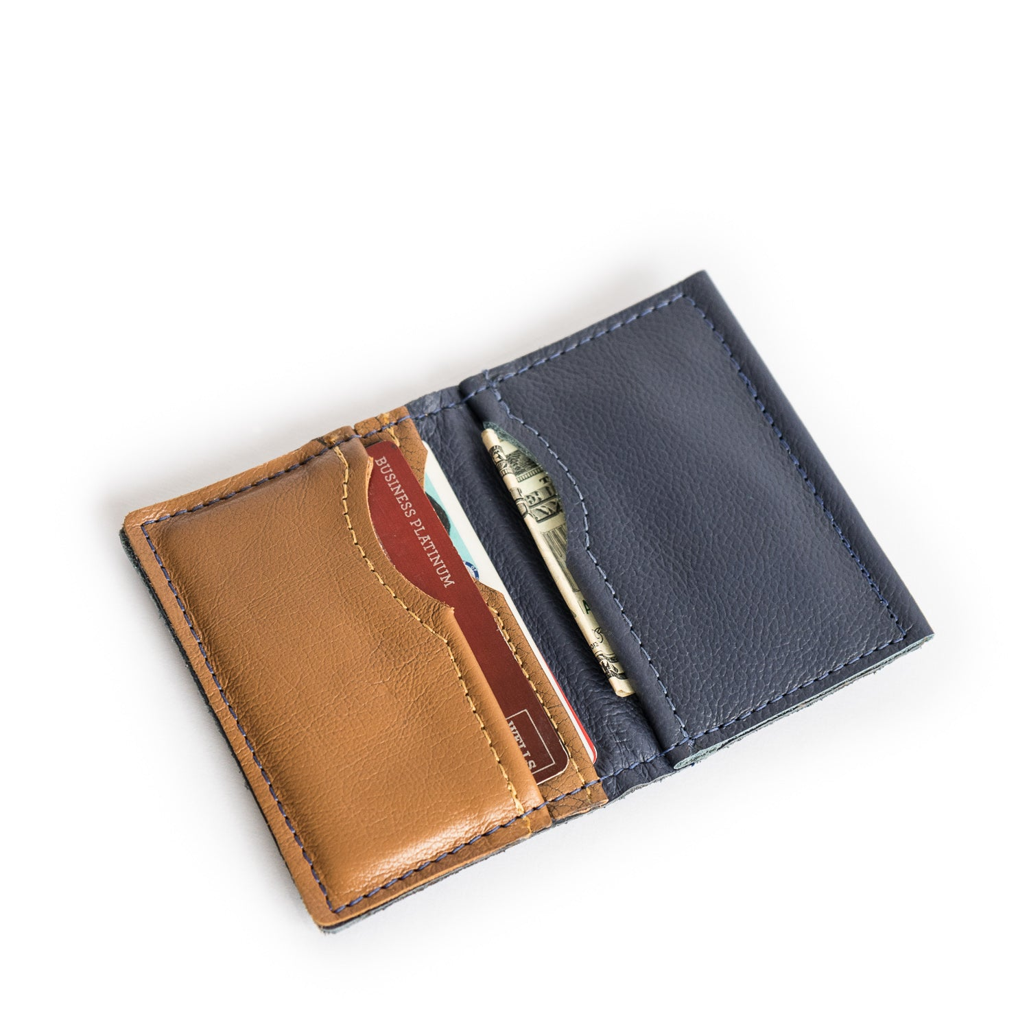 In Flight LUV Card Wallet