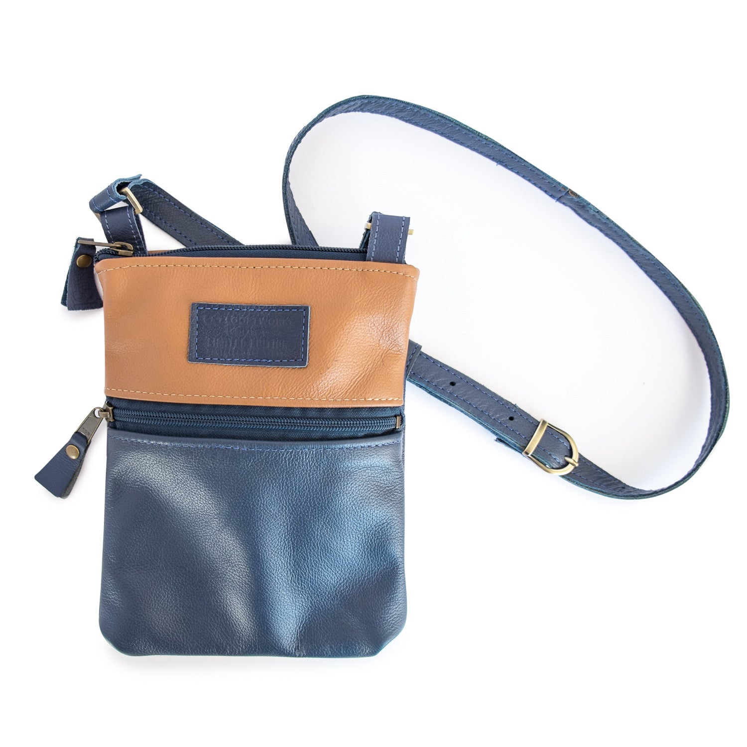 In Flight LUV Crossbody Shoulder Bags - Looptworks