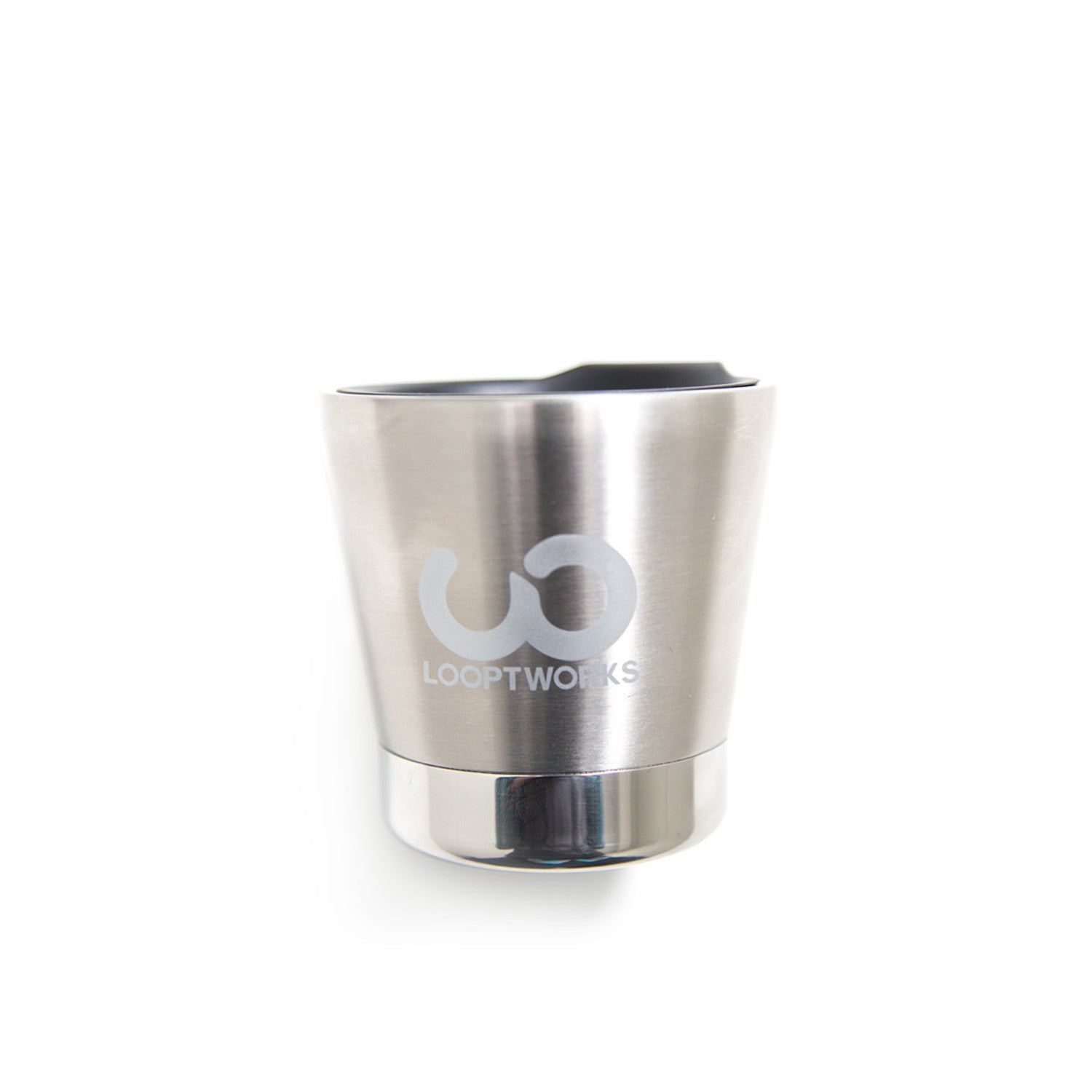 Insulated 8oz Tumbler Accessories - Looptworks