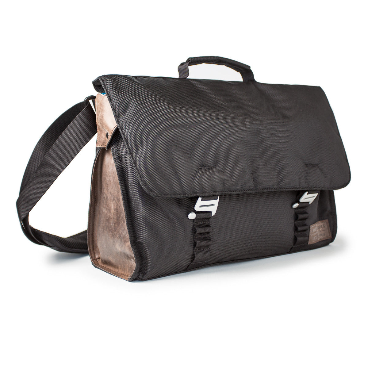 Northwest Messenger Bag Messenger Bags - Looptworks