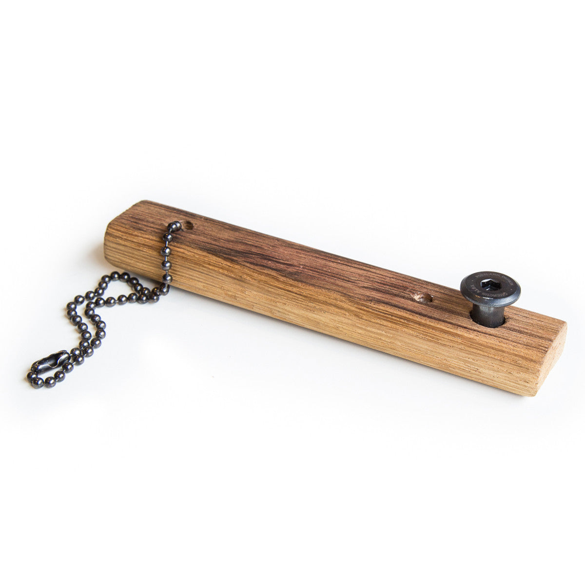 Upcycled Oak Bottle Opener Accessories - Looptworks