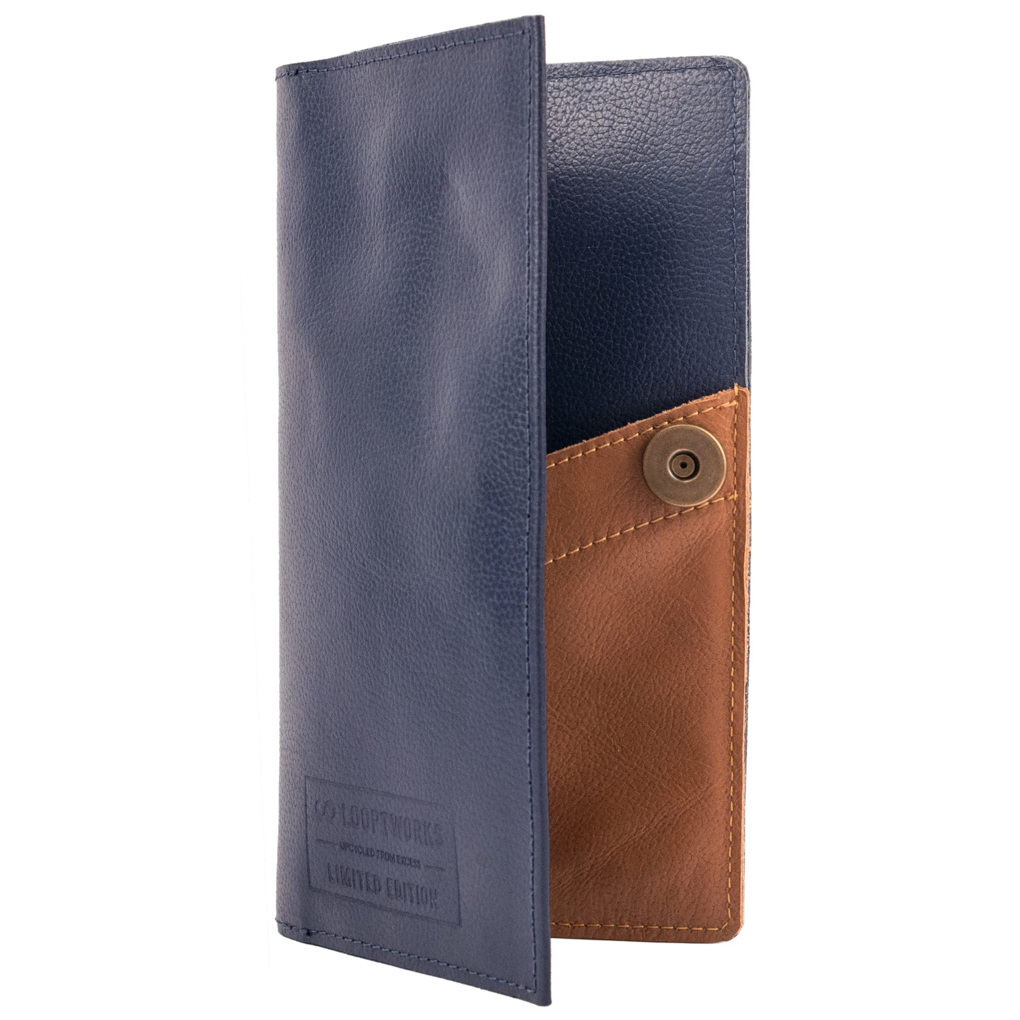 In Flight Passport Wallet Accessories - Looptworks