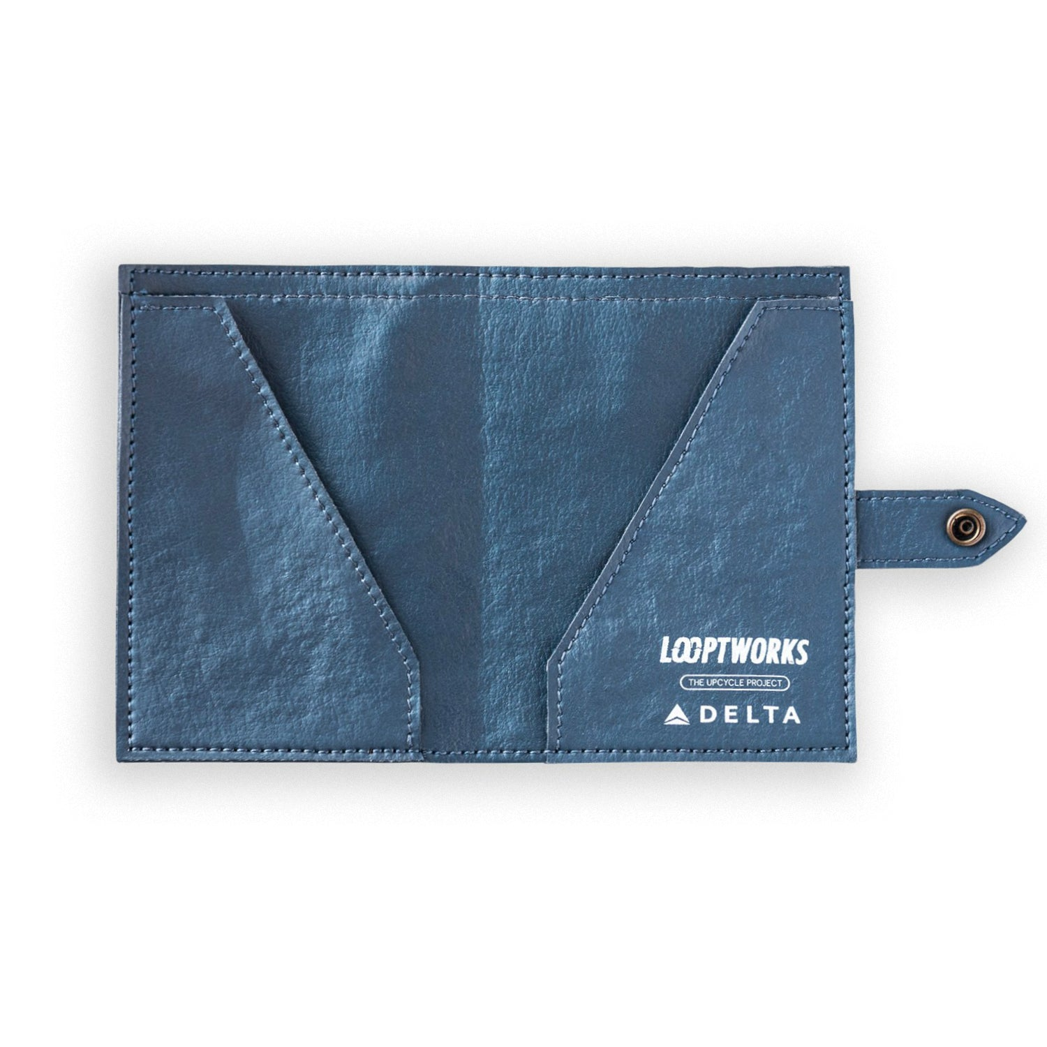 Delta Passport Wallet Accessories - Looptworks