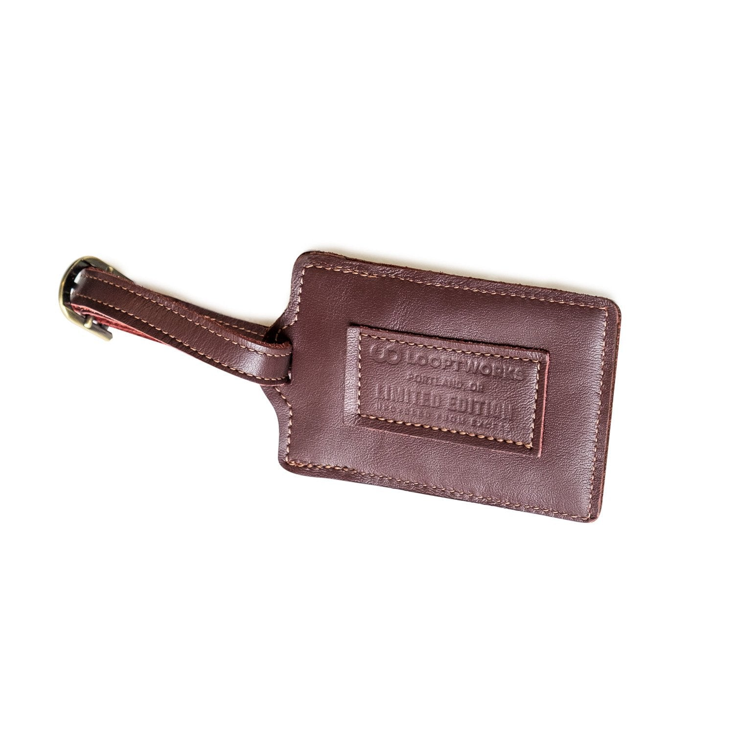 Horizon Air Luggage Tag Accessories - Looptworks