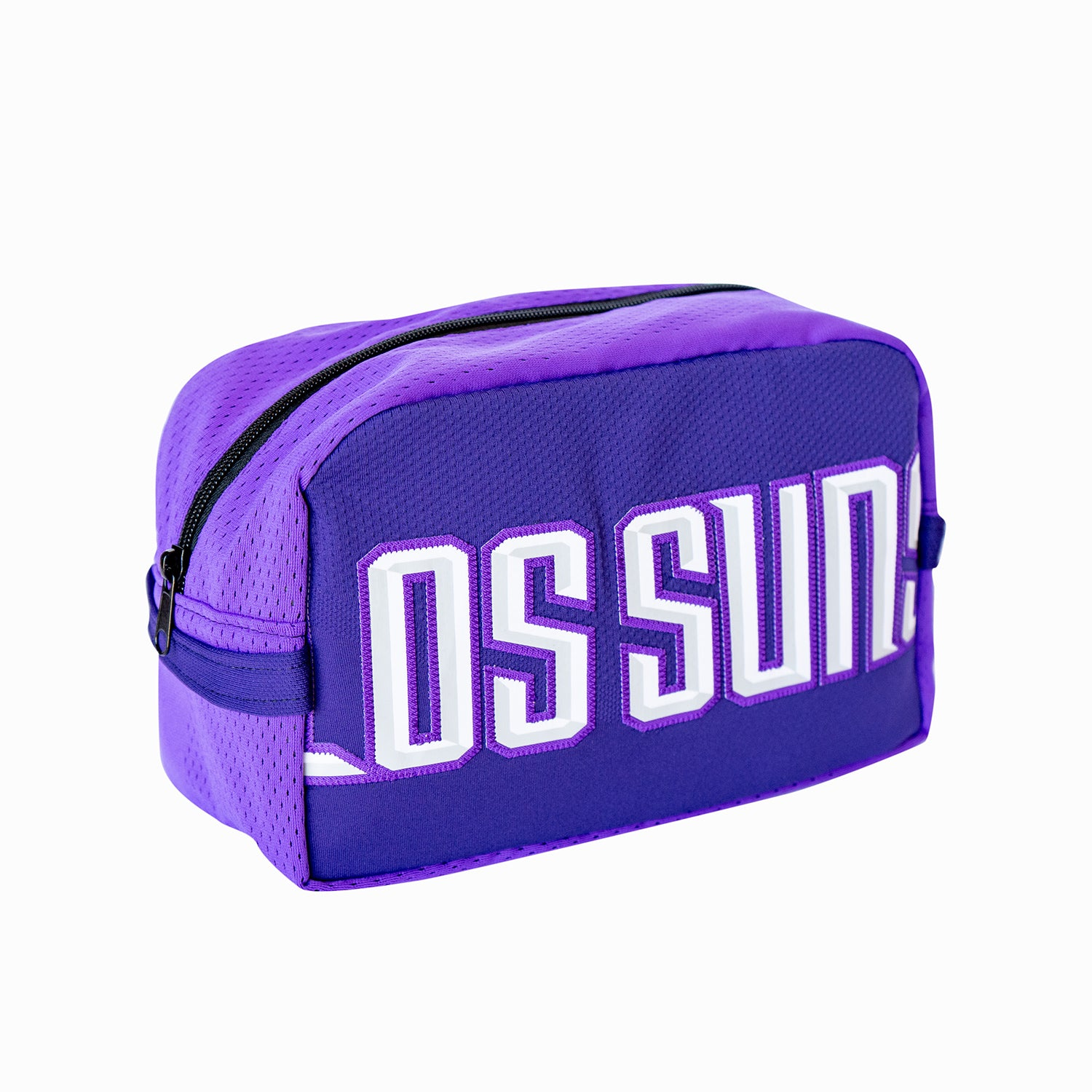 Phoenix Suns Upcycled Travel Kit Accessories - Looptworks
