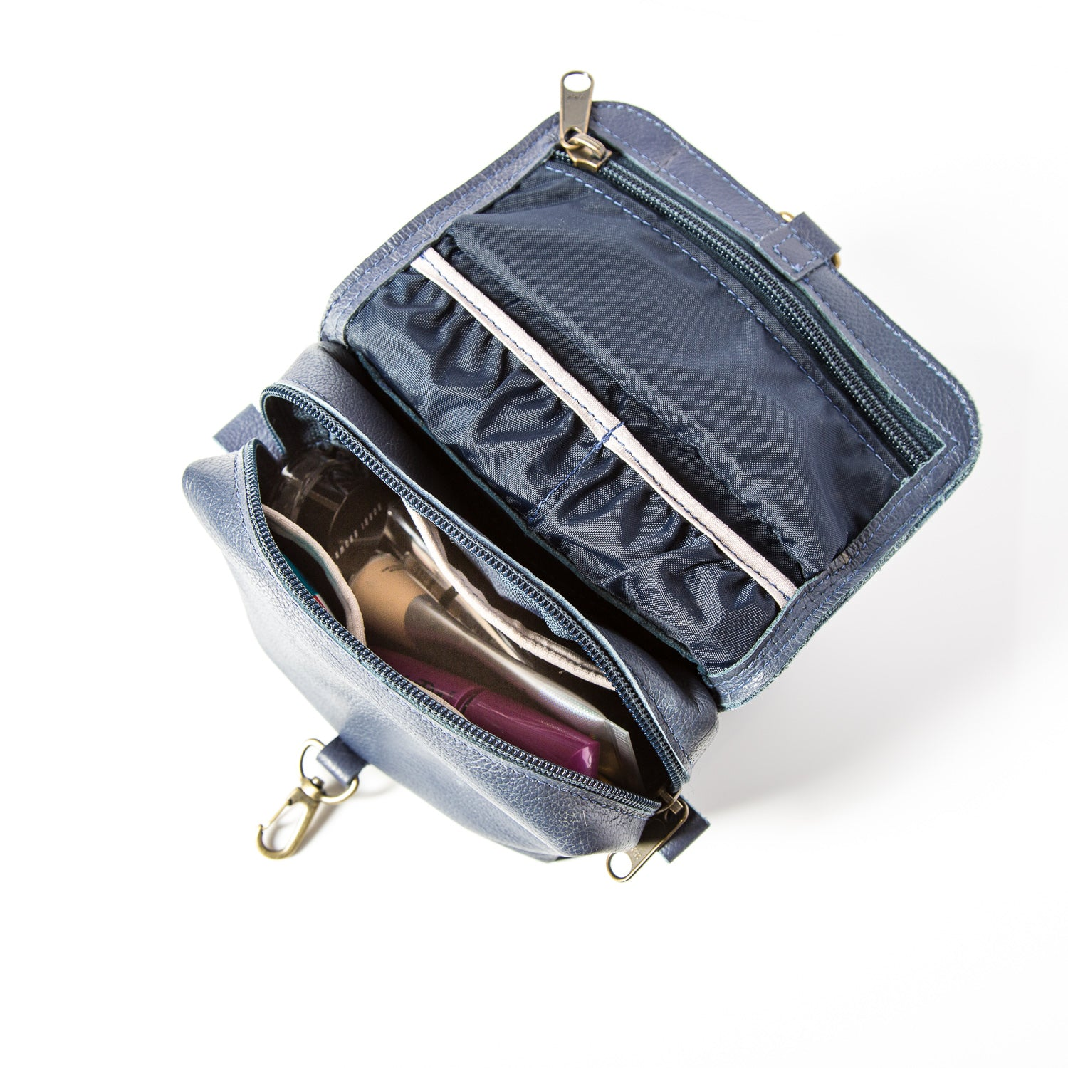 In Flight MiniLUV Dopp Kit