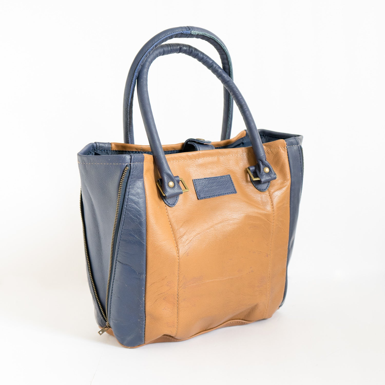 In Flight Convertible Tote - Lucky Edition Tote Bags - Looptworks