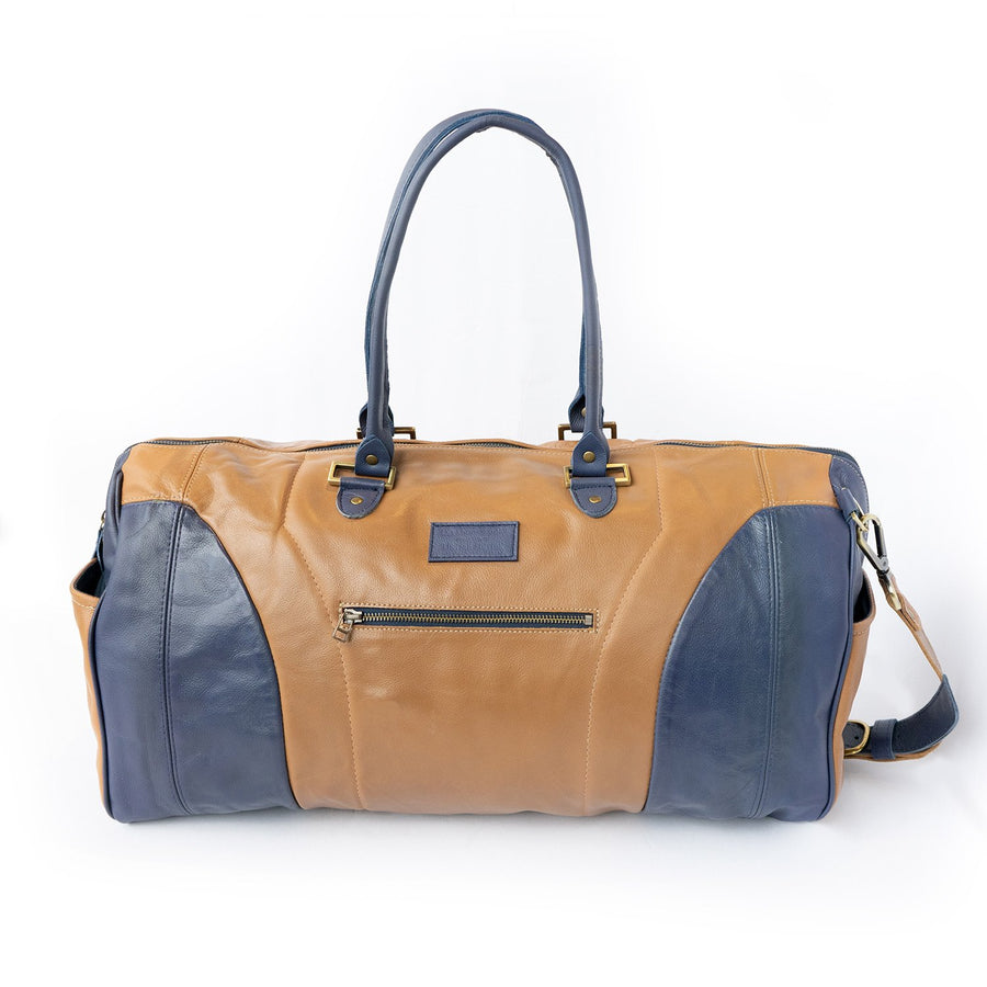 In Flight LUV Weekender Duffel Bag