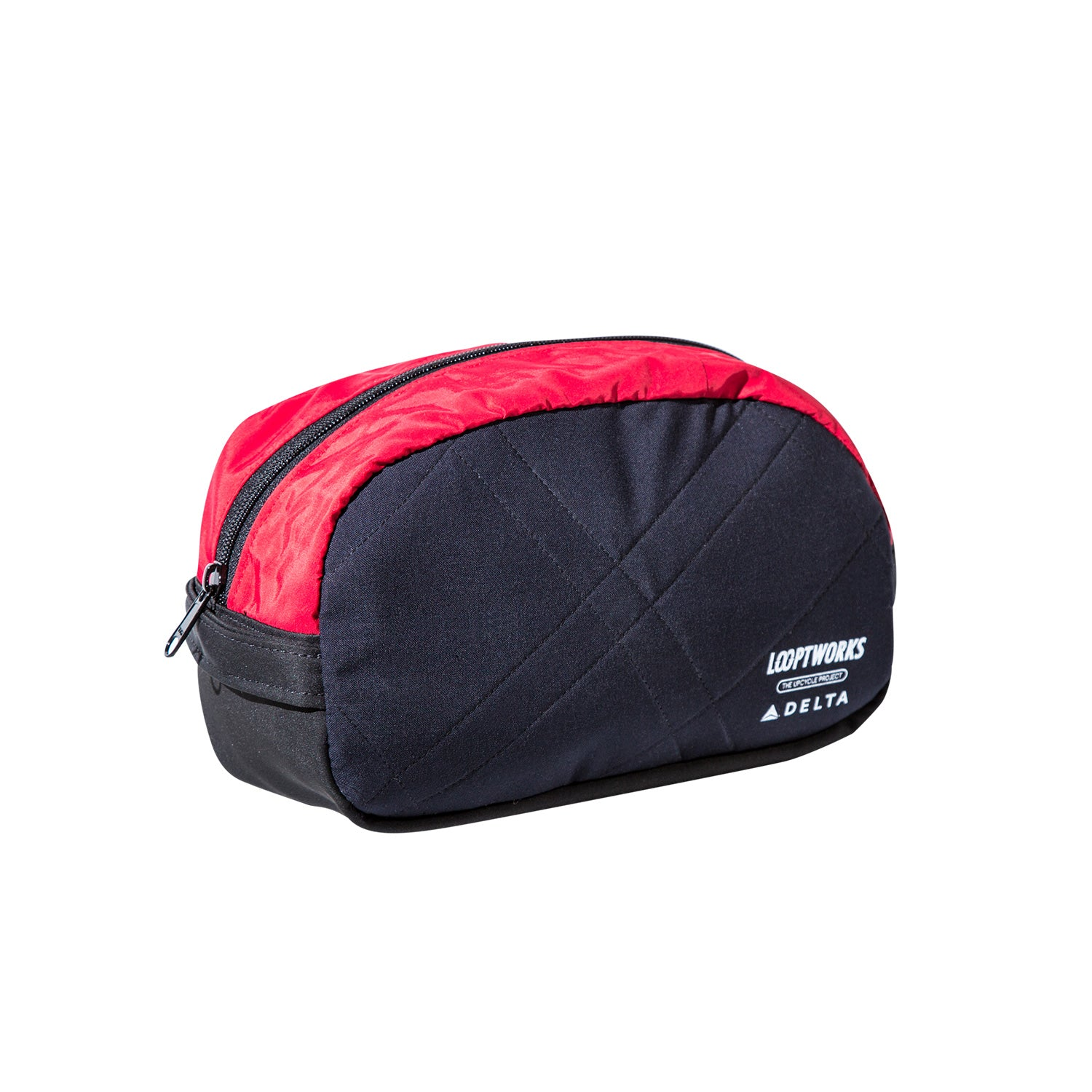 Delta Family Toiletry Bag Accessories - Looptworks
