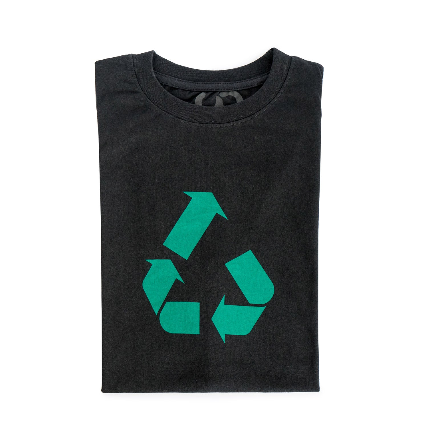 Looptworks upcycled upcycle logo t-shirt